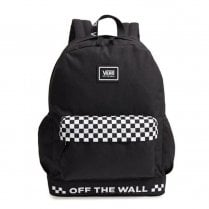 Vans Sporty Realm Plus 27L Backpack - Black