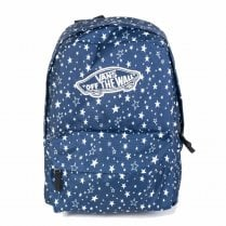 Vans Realm 22 Litre Backpack - Medieval Blue