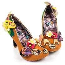 Irregular Choice Hyah Bambi