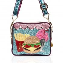 Irregular Choice Jitterbug Bag