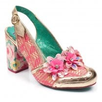 Irregular Choice A Secret Love