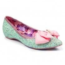 Irregular Choice Mint Slice
