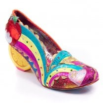 Irregular Choice Sun Shine Splash