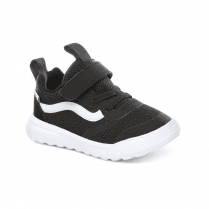 Vans Kids Toddler Ultrarange Rapidweld Shoes - Black
