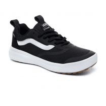 Vans Ultrarange Rapidweld Low Top Sneakers - Black