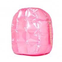 Hype Pink Flamingo Bubble Backpack - HY006-0050