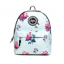 Hype Multi Tia Bella Floral Backpack - HY006-0018
