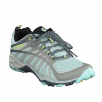 Merrell Women's SIREN EDGE Q2 WP Hiking Shoes - Paloma/Aqua J19830