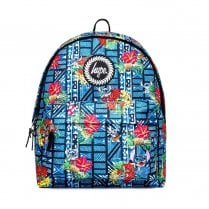 Hype Disney Stitch Aztec Backpack - Blue 110