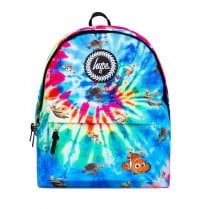 Hype Disney Nemo Crush Backpack - Multi Blue 107