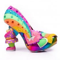 Irregular Choice I Just Gnome It