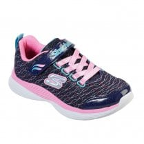 Skechers Kids Move N Groove Sparkle Spirit Sneakers