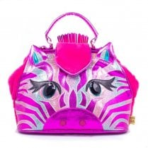 Irregular Choice Zevra Handbag