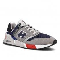 New Balance Men's Sport MS997LOQ Sneakers - Grey Multi
