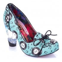 Irregular Choice Rocko
