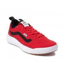 Vans Surf UA UltraRange EXO Red Black Sneakers