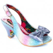 Irregular Choice Hiya Synth