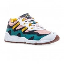 New Balance Men's Retro ML850YSD Sneakers - Green/Pink