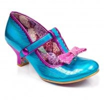 Irregular Choice Lazy River - Blue