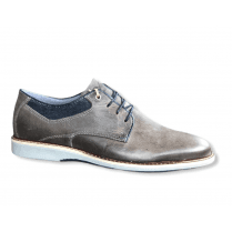 Escape Mens Shoe High Roller Cloud Grey