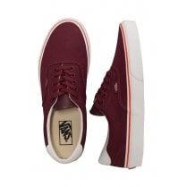 Vans Mens Classics Era 59 C&L Portroyale Grenadine Sneakers
