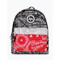 Hype Bandana Colourblock 18 litres Backpack
