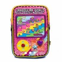 Irregular Choice Pocket Games Bag