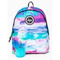 Hype Cloud Hues Backpack 18 litres