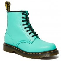 Dr Martens 1460 Smooth Peppermint Green Boots