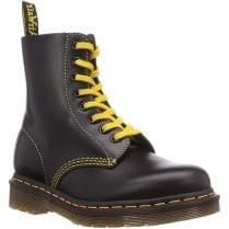 Dr Martens 1460 Pascal Dark Grey Atlas Boots