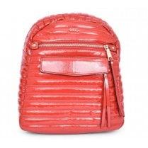 Ara Ladies Zora Red Backpack
