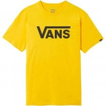 Vans Men's Classic Lemon T-Shirt
