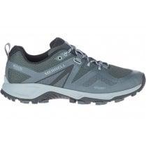 Merrell Mens MQM Flex 2 GTX Gore-Tex Hiking Shoes - Black/Grey