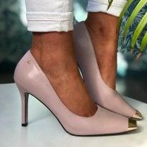 Una Healy Ladies Awestruck Mauvelous Court Heels