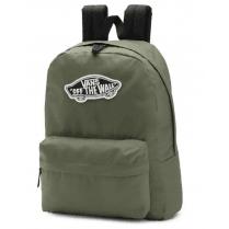 Vans Realm Green Backpack