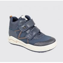 Dubarry Kaleb Navy Ankle Trainer Boot