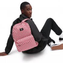 Vans Old Skool Checkered Backpack