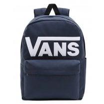 Vans Old Skool Petrol Blue Drop V Backpack