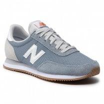 New Balance Mens 720 Blue/Grey Trainers