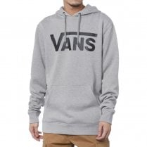 Vans Mens Classic Grey Pullover Hoodie