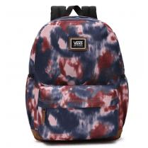 Vans Black Sporty Realm Plus Backpack