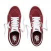 Vans Suede Retro Sport Sk8-Mid Reissue Shoes - Port Royale