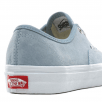Vans Blue Fog Pig Suede Authentic Leather Trainers
