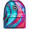 Hype Liquid Lava Multicolour Backpack