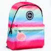 Hype Sweet Stripe Fade Multi Backpack