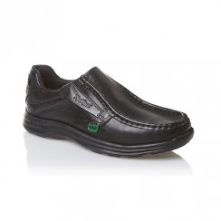 Reasan Slip On School Shoe - Junior, Youth, Mens