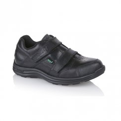Seasan School Shoe - Boys Velcro Strap