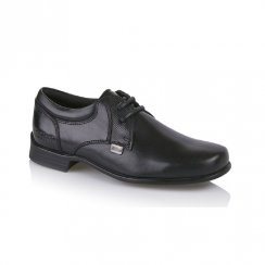 Ferock Lace Up School Shoe - Boys