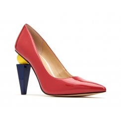 Katy Perry The Memphis Shoe - Red