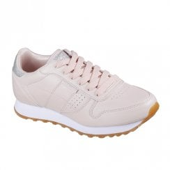 Skechers Womens OG 85 Old School Cool 699 Sneakers - Light Pink
